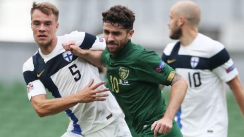 Ponturi Finlanda - Irlanda fotbal 14-octombrie-2020 Liga Natiunilor