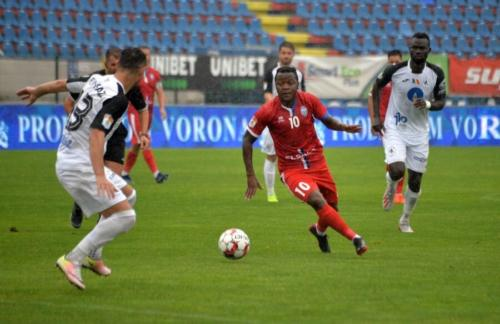 Ponturi Gaz Metan - FC Botosani fotbal 23-octombrie-2020 Liga 1