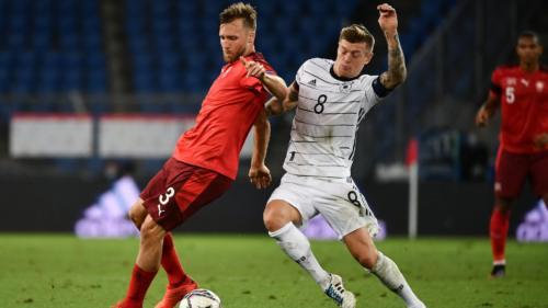 Ponturi Germania - Elvetia fotbal 13-octombrie-2020 Liga Natiunilor