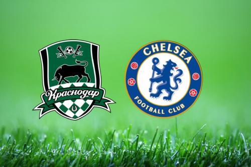 Ponturi Krasnodar - Chelsea fotbal 28-octombrie-2020 Liga Campionilor