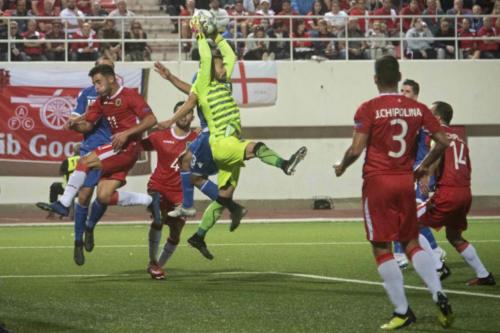 Ponturi Gibraltar - Liechtenstein fotbal 17-noiembrie-2020 UEFA Nations League