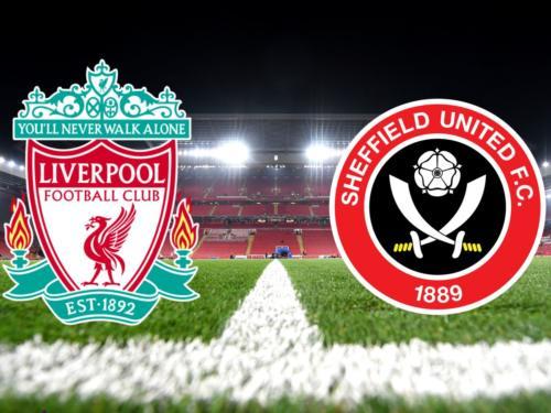 Ponturi Liverpool - Sheffield United fotbal 24-octombrie-2020 Anglia Premier