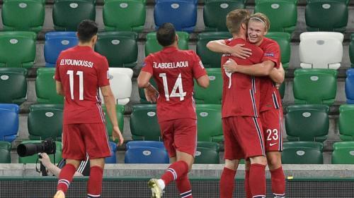 Ponturi Norvegia - Irlanda de Nord fotbal 14-octombrie-2020 Liga Natiunilor