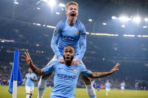 Ponturi Olympique de Marseille-Manchester City FC 27-octombrie-2020 Liga Campionilor