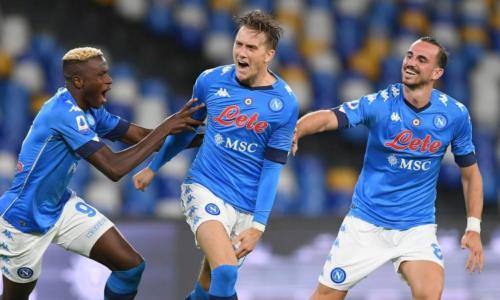 Ponturi Real Sociedad-SSC Napoli 29-octombrie-2020 Europa League