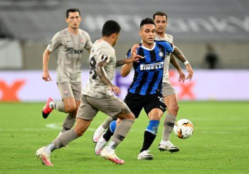 Ponturi Sahtior - Inter fotbal 27-octombrie-2020 Liga Campionilor