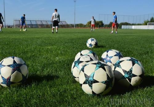 Ponturi Sanmartin-Comuna Recea fotbal 21-octombrie-2020 Cupa Romaniei