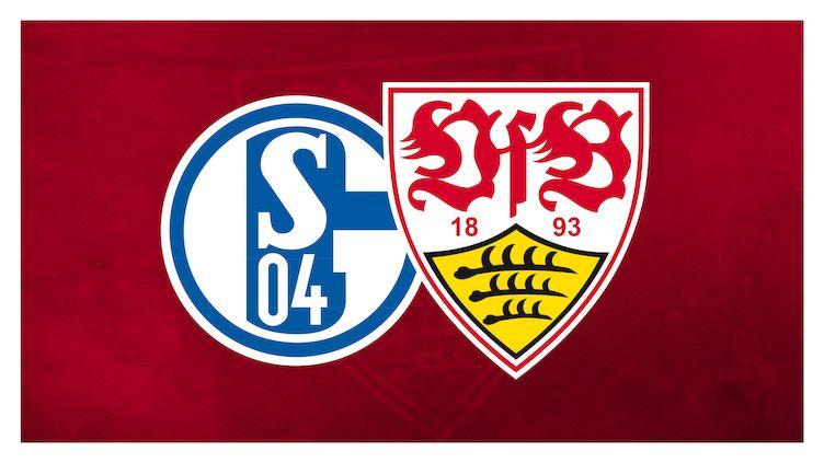 Schalke Stuttgart