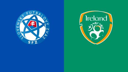 Ponturi Slovacia - Irlanda fotbal 08-octombrie-2020 baraj Euro 2020