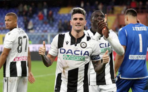 Ponturi Udinese - L.R. Vicenza fotbal 28-octombrie-2020 Coppa Italia