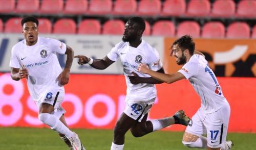 Ponturi Viitorul - FC Arges fotbal 25-octombrie-2020 Liga 1
