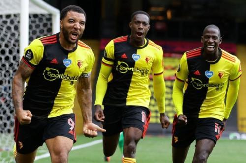 Ponturi Watford FC-Blackburn Rovers FC 21-octombrie-2020 Championship