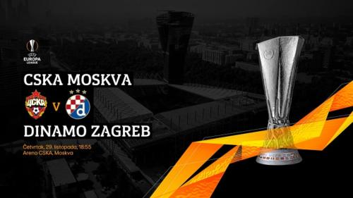 Ponturi TSKA Moscova-Dinamo Zagreb 29-octombrie-2020 Europa League