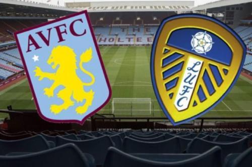 Ponturi Aston Villa vs Leeds fotbal 23 octombrie 2020 Premier League