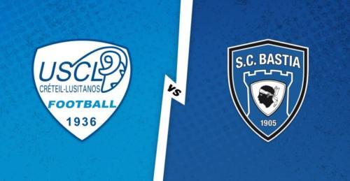 Ponturi Creteil vs Bastia fotbal 15 octombrie 2020 National