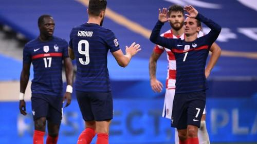 Ponturi Croatia-Franta 14-octombrie-2020 Liga Natiunilor