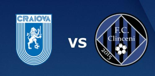 Ponturi Universitatea Craiova vs Academica Clinceni fotbal 23 octombrie 2020 Liga 1