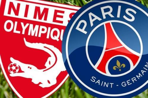 Ponturi Nimes vs PSG fotbal 16 octombrie 2020 Ligue 1