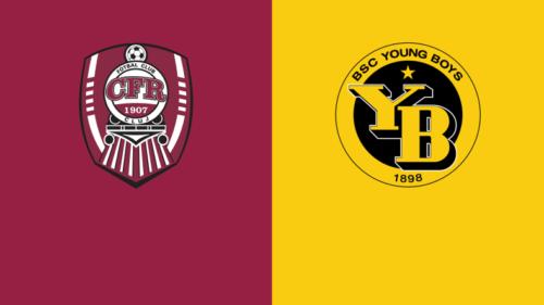 Ponturi CFR Cluj vs Young Boys fotbal 29 octombrie 2020 Europa League