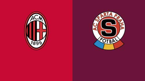 Ponturi Milan vs Sparta Praga fotbal 29 octombrie 2020 Europa League