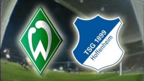 Ponturi Bremen-Hoffenheim 25-octombrie-2020 Bundesliga
