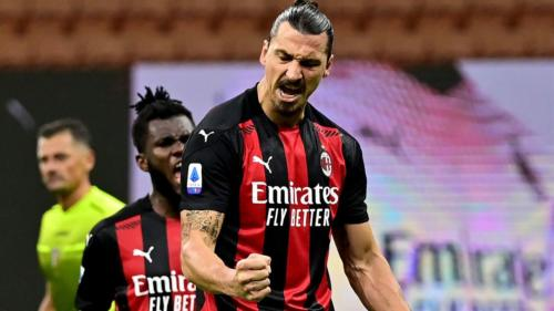 Ponturi AC Milan-Verona fotbal 08-noiembrie-2020 Serie A