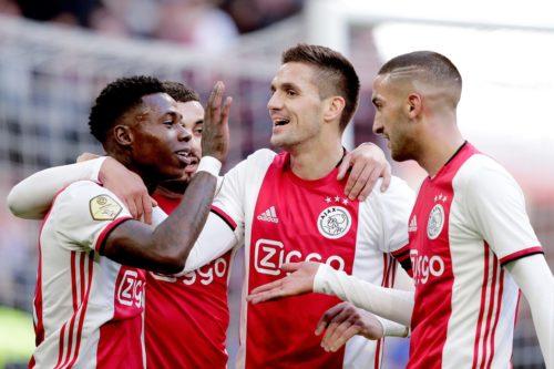 Ponturi Ajax - Lille fotbal 25-februarie-2021 Europa League