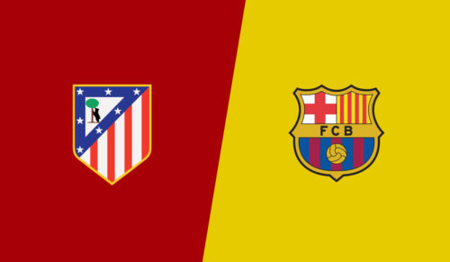 Ponturi Atletico Madrid - Barcelona fotbal 21-noiembrie-2020 Spania Primera