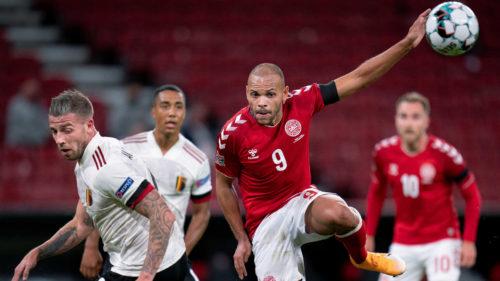 Ponturi Belgia - Danemarca fotbal 18-noiembrie-2020 Liga Natiunilor