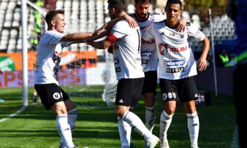 Ponturi CSM Resita-FC Universitatea Cluj 14-noiembrie-2020 Liga 2