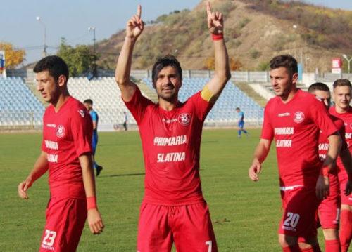 Ponturi CSM Slatina-FC Metaloglobus Bucuresti 14-noiembrie-2020 Liga 2