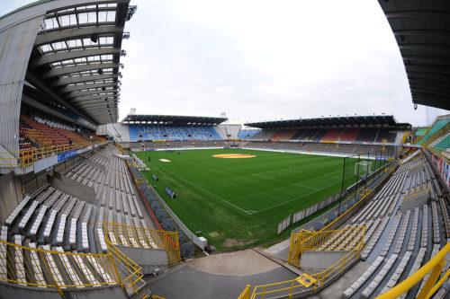 Ponturi Cercle Brugge-Mouscron fotbal 25-noiembrie-2020 Jupiler League