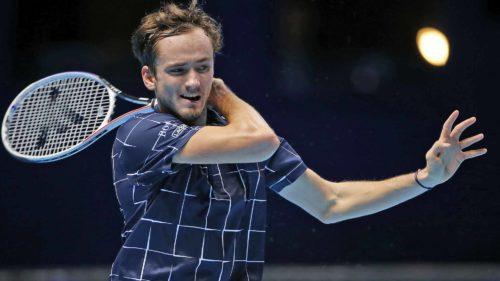 Ponturi Daniil Medvedev-Diego Sebastian Schwartzman tennis 20-noiembrie-2020 ATP Turneul Campionilor