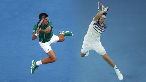 Ponturi Dominic Thiem-Novak Djokovic tennis 21-noiembrie-2020 ATP Turneul Campionilor