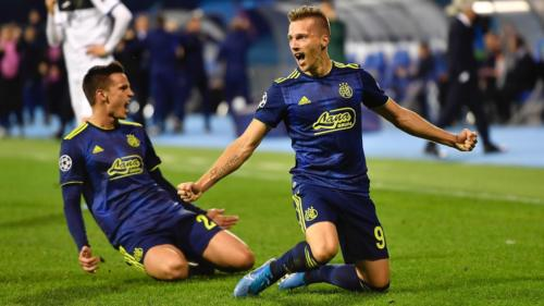 Ponturi Krasnodar - Din. Zagreb fotbal 18-februarie-2021 Europa League