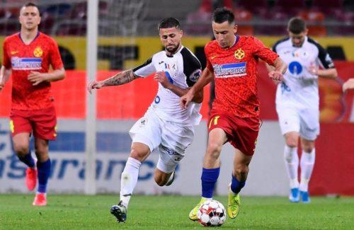 Ponturi Gaz Metan - FCSB fotbal 23-noiembrie-2020 Liga 1