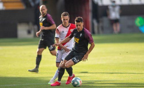 Ponturi Gijon - Rayo fotbal 16-noiembrie-2020 Spania Segunda