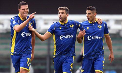 Ponturi Hellas Verona FC-US Sassuolo Calcio fotbal 22-noiembrie-2020 Serie A
