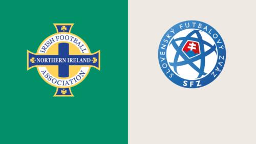 Ponturi Irlanda de Nord - Slovacia fotbal 12-noiembrie-2020 baraj Euro