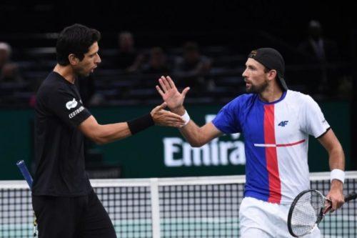Ponturi Kevin Krawietz / Andreas Mies-Lukasz Kubot / Marcelo Melo tennis 17-noiembrie-2020 ATP Turneul Campionilor