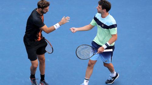 Ponturi Marcel Granollers Pujol / Horacio Zeballos-Jurgen Melzer / Edouard Roger Vasselin tennis 20-noiembrie-2020 ATP Turneul Campionilor