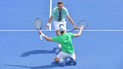 Ponturi Mate Pavic / Bruno Soares-Marcel Granollers Pujol / Horacio Zeballos tennis 18-noiembrie-2020 ATP Turneul Campionilor