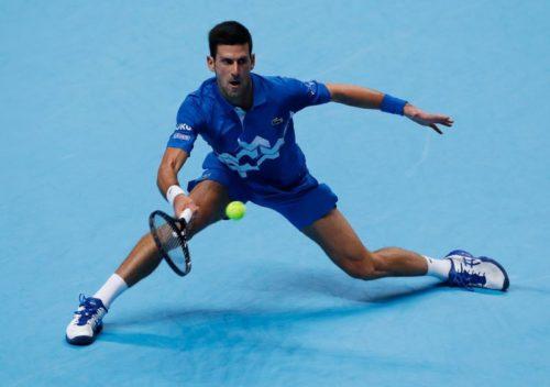 Ponturi Novak Djokovic-Alexander Zverev tennis 20-noiembrie-2020 ATP Turneul Campionilor