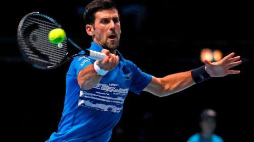 Ponturi Novak Djokovic-Daniil Medvedev tennis 18-noiembrie-2020 ATP Turneul Campionilor