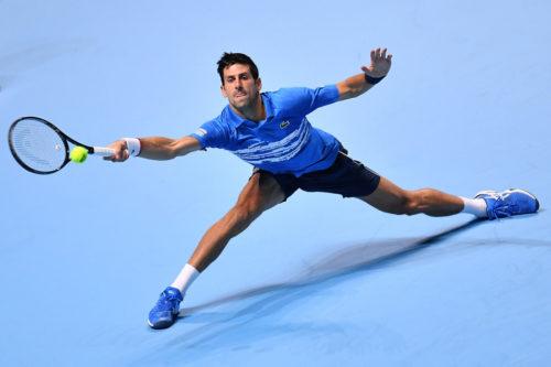 Ponturi Novak Djokovic-Diego Sebastian Schwartzman tennis 16-noiembrie-2020 ATP Turneul Campionilor