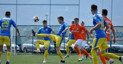 Ponturi Petrolul - Aerostar Bacau fotbal 16-noiembrie-2020 Liga 2