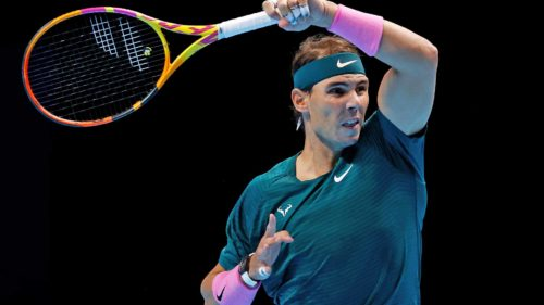 Ponturi Rafael Nadal-Stefanos Tsitsipas tennis 19-noiembrie-2020 ATP Turneul Campionilor