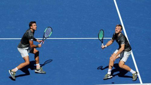 Ponturi Rajeev Ram / Joe Salisbury-Kevin Krawietz / Andreas Mies tennis 19-noiembrie-2020 ATP Turneul Campionilor