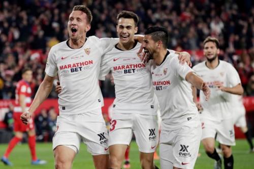 Ponturi Sevilla - Granada fotbal 25-aprilie-2021 LaLiga