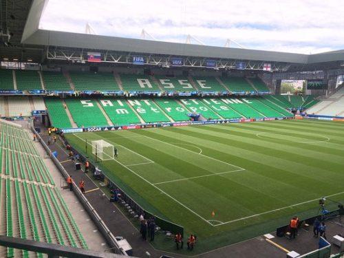 Ponturi St Etienne-Marseille 09-mai-2021 Ligue 1